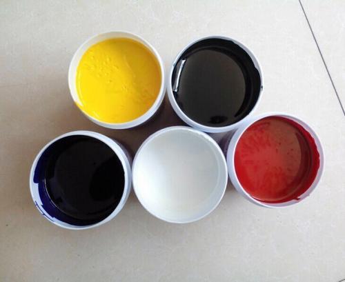 彩色鋼化玻璃釉料